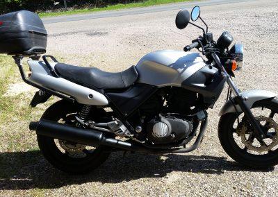 Honda 500 CB