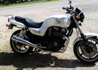 Honda 750 CB