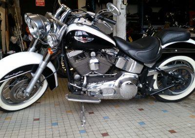 Harley Davidson DELUX