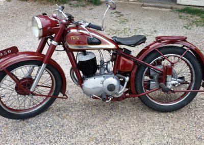 Triumph TWN 250